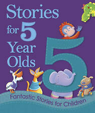 Bedtime & Dreaming Ages 4-8 Picture Books for Children