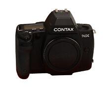 Contax SLR Film Cameras