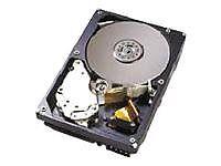 IBM Computer-Festplatten (HDD, SSD & NAS) mit Ultra - 320 SCSI Schnittstellen