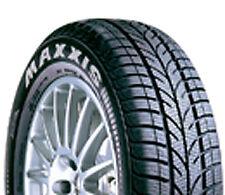 Reifen fürs Auto mit Maxxis Ganzjahresreifen Zollgröße 13