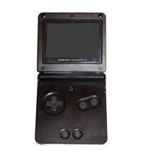 Game Boy Advance SP Region Free Video Game Handheld Systems