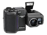 Nikon COOLPIX 8-9.9MP Digital Cameras