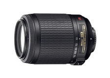 Nikon DX Camera Lenses Auto 200mm Focal