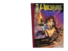 Ungraded Modern Age Witchblade Comics Not Signed