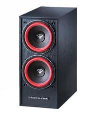 Cerwin-Vega High Fidelity (Hi-Fi) Speakers & Subwoofers
