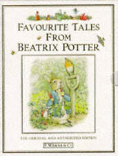 Beatrix Potter 1st Edition Fiction Books for Children
