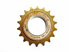 Unbranded Single Speed Bicycle Cassettes, Freewheels & Cogs