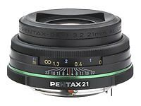 Fixed/Prime Manual Focus DSLR Camera Lenses for Pentax