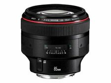 High Quality DSLR Camera Lenses 85mm Focal