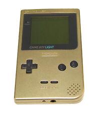 Consoles de jeux vidéo Game Boy Light pour Nintendo Game Boy