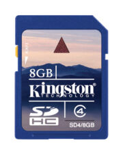 SDHC 8GB Camera Memory Cards for Universal