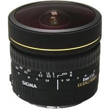 Sigma Fischaugen Objektiv für Canon