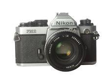A-1 SLR Film Cameras