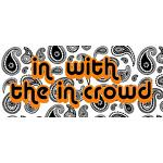 In With The In Crowd Mod Clothing