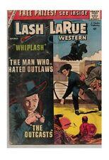 Lash Larue