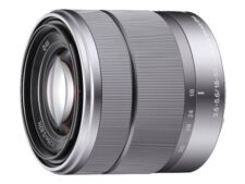 Standard DSLR Camera Lenses with Bundle Listing