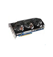 GIGABYTE 3GB Memory Computer Graphics & Video Cards