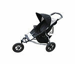 Mountain Buggy 3 Wheels Prams