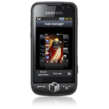 Klassische/Candy-Bar Samsung Handys ohne Vertrag mit 5,0-7,9 Megapixel