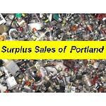 Surplus Sales of Portland