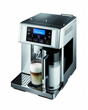 De'Longhi Fully Automatic Cappuccino & Espresso Machines with Frother