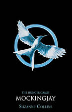Suzanne Collins Young Adult Fiction Books in English