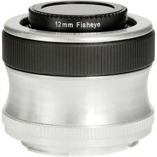 Manual Focus Fisheye Camera Lenses for Nikon