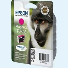 Epson Inkjet Genuine/Original Printer Ink Cartridges