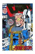 Cable CGC Modern Age X-Men Comics Not Signed