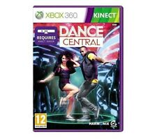 Music & Dance Microsoft Xbox 360 PAL Video Games