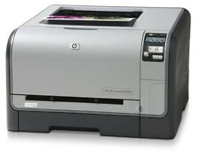 Imprimantes couleurs imprimantes standard avec Ethernet (RJ-45) pour ordinateur