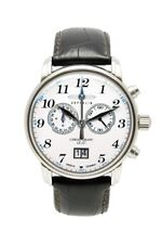 Analoge Markenlose Armbanduhren mit Chronograph
