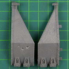 Imperiale Bastion Eck Segment B Warhammer 40K Gelände Bitz Bits 5148