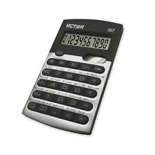 Battery/Solar Handheld Calculators