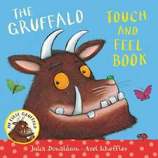 Julia Donaldson Hardbacks Books for Children in English