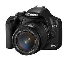 Canon DSLR-Kameras mit Gesichtserkennung