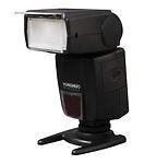 Kamera-Blitzschuhanschlüsse mit AF-Hilfslicht für Canon
