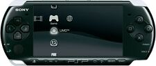 Consoles de jeux vidéo Sony pour Sony PSP avec un disque dur de Moins de 20 Go