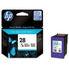 HP Computer-Drucker mit Tintenpatronen für Tintenstrahl in Gelb