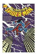 Spider-Man Collectible Graphic Novels & TPBs