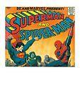 Superman Bronze Age Spider-Man Comics