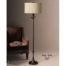 Country Floor Lamps | EBay