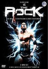 Wrestling DVDs & Blu-rays