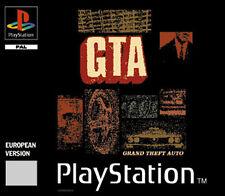 PC - & Videospiele mit Gebrauchsanleitung für die Grand Theft-Auto