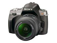Sony Alpha 10-11.9MP Digital Cameras