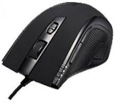 Optische Kabelgebunden Mäuse, Trackballs & Touchpads für Computer mit Einstellbare DPI