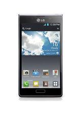 LG Optimus 4 GB Handys & mit Single-Core Smartphones L7 P700