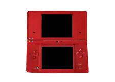 Consoles de jeux vidéo rouges Nintendo, pour Nintendo DSi