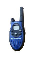 Motorola Portable/Handheld Walkie Talkies & PMR446 Radios