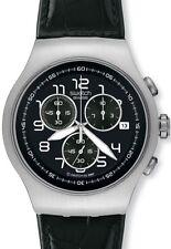 Runde Damen-Armbanduhren mit Chronograph für Kinder